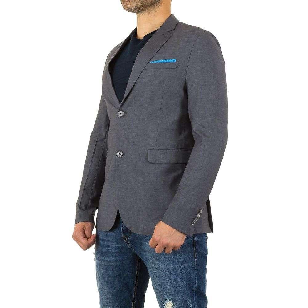Пиджак мужской Y.Two Jeans (Италия), Серый