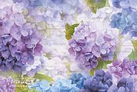 """Фотообои """"Весенние цветы"""""""