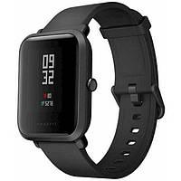 Смарт часы Xiaomi Amazfit Bip Black (UYG4021RT)