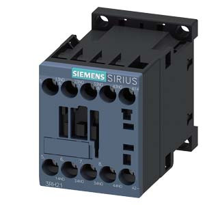 Вспомогательный модульный контактор Siemens Sirius, 3RH2140-1BB40