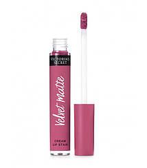 Матовая жидкая помада Victoria's Secret Velvet Matte - Magnetic