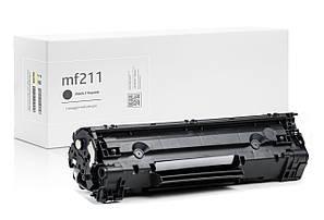 Картридж совместимый Canon i-Sensys MF211, лазерный, 2.400 копий, аналог от Gravitone (GTC-MF-211-BK)
