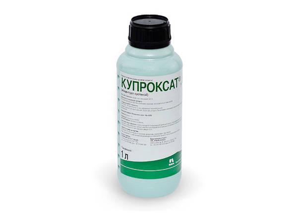 Фунгицид Купроксат 34,5% к.с. Nufarm - 1 л, фото 2