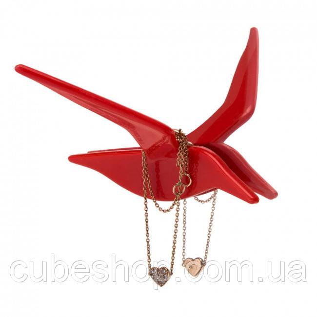 Набор держателей для украшений Fly By Monkey Business (красный)