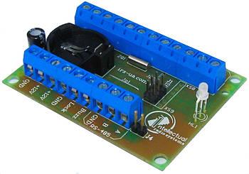 Мережний контролер доступу iBC-01 Light (СКД)