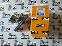 Натяжной ролик (натяжитель ремня) для телескопического погрузчика и экскаватора погрузчика JCB