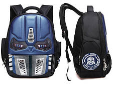 Оригинальный рюкзак трансформер со сверкающими глазами, фото 2