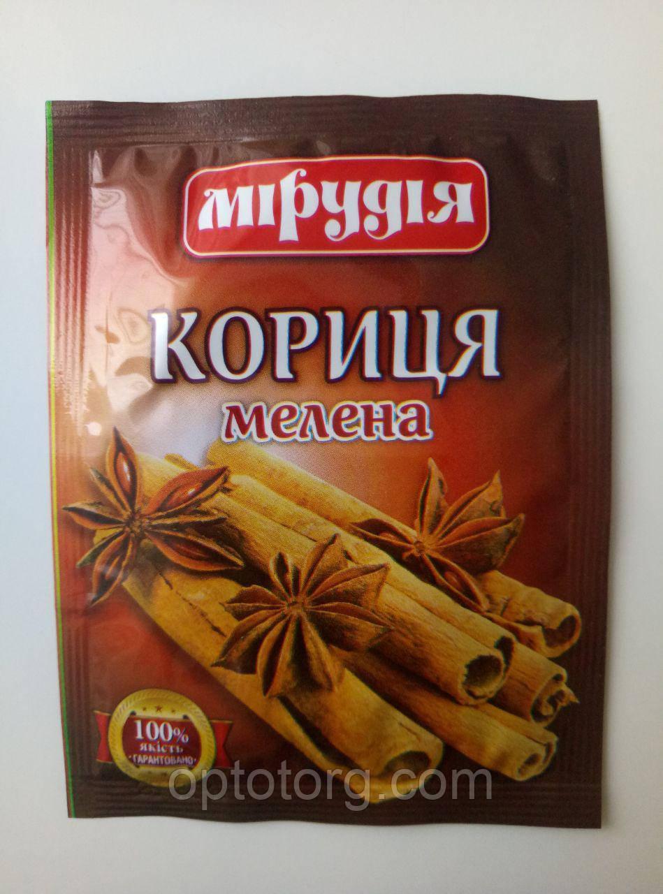 Специя Корица молотая  15 гр