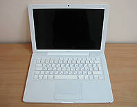 "Ноутбук Apple MacBook 4.1 A1181 (2008) 13.3"" Core 2 Duo T8300/GMA X3100/4GB-DDR2"