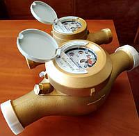 Лічильник води Sensus 420PC клас точності С