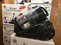 Колбовый пылесос с циклонным фильтром Boden-Staubsauger Von Ito 2200Вт (Германия)