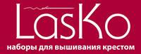 """Наборы для вышивания крестом """"LasKo"""""""
