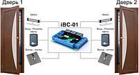 Сетевой контроллер доступа  iBC-01 (СКД), фото 4