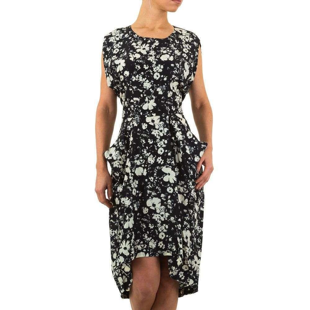 Женское платье от Honru - black - KL-25345-black