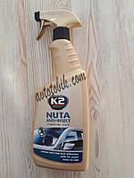 Средство для удаления следов насекомых K2 Nuta Anti Insect K117М1 770мл, фото 1