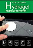 Комплект защитная пленка гидрогель на два дисплея Yotaphone 3, фото 2