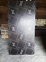 Фанера ламинированная 21х1250х2500 мм (19-21мм)(Тополь)
