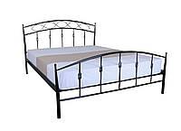 Кровать двухспальная Летиция MELBI 140х200