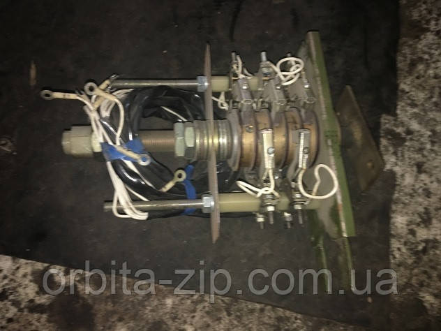 Токосъемник автокрана КС-3574.81.200