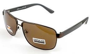 Солнцезащитные очки Popular