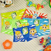 Трусики-шортики для мальчика (4-11 лет) TMN (Код: 3182/5)