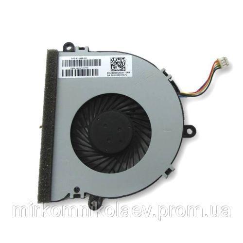 Вентилятор (кулер) для ноутбука HP 255 G4