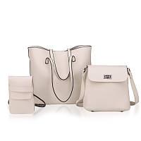 c745a9c13349 Женская сумка молочного цвета в Украине. Сравнить цены, купить ...