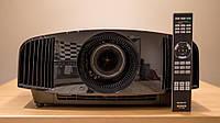 Sony VPL-VW270ES Native 4K проектор для домашнего кинотеатра