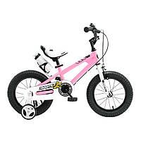 "Детский велосипед RoyalBaby FREESTYLE 16"" OFFICIAL UA (ST)"