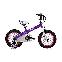 """Детский велосипед RoyalBaby HONEY 12"""" OFFICIAL UA (ST), фото 1"""