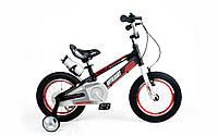 "Детский велосипед RoyalBaby SPACE NO.1 16"" OFFICIAL UA (ST)"