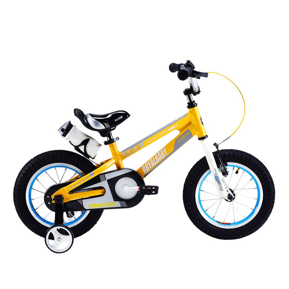"Велосипед детский RoyalBaby SPACE NO.1 Alu 12"" OFFICIAL UA (ST)"