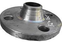 Фланец стальной воротниковый Ду100 Ру16 ГОСТ 12821-80
