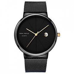 Мужские часы Focus Black