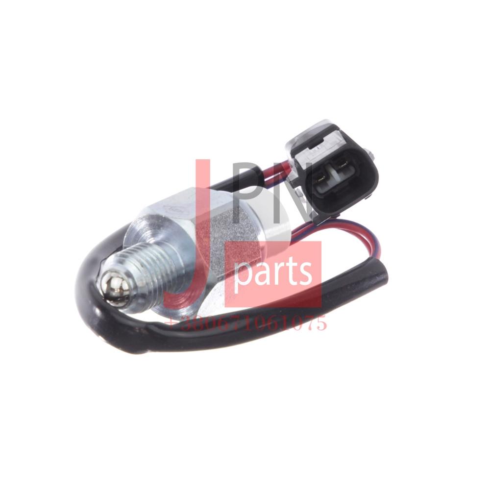 Датчик нейтралі/включення ліхтарів заднього ходу MYY5/MYY6 БОГДАН E1/E2/E3 (8980230500/8980230510) GEN