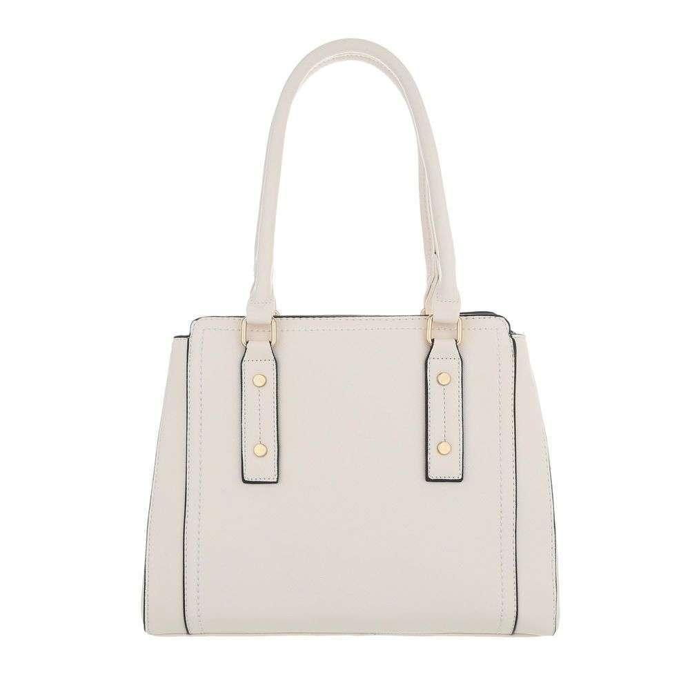 Женская сумка-бежевый - TA-K700-бежевый