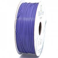 ABS пластик Plexiwire для 3D принтера 1.75мм фиолетовый (400м / 1кг)  (76432222)