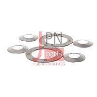 Комплект шайб сателітів БОГДАН E1/E2 (2шт Великі+4шт Малі) (8975874251) MEST, фото 1