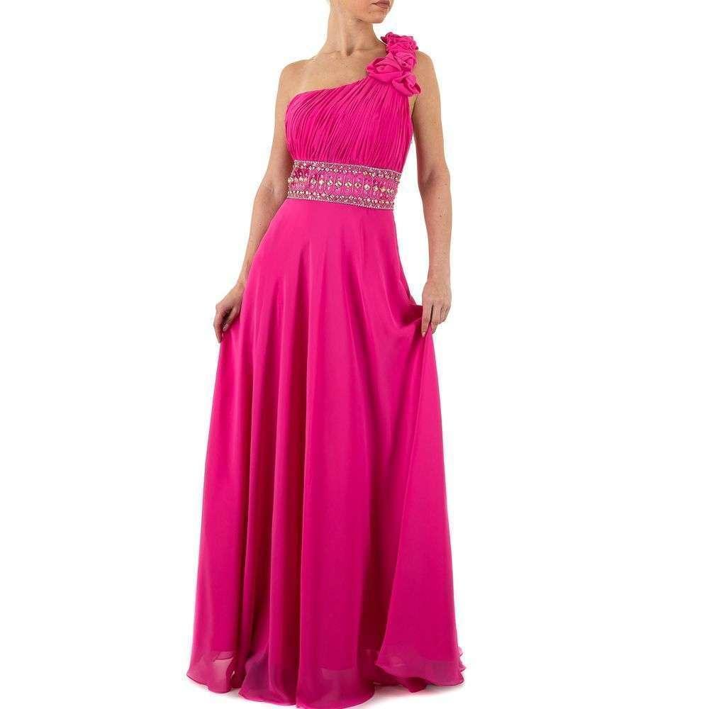 Женское платье от Festamo - фуксия - Мкл-Фестиваль-11-фуксия