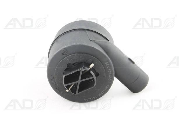 Маслозаливная горловина клапан картера VAG 06A103465B Topran Германия, фото 2