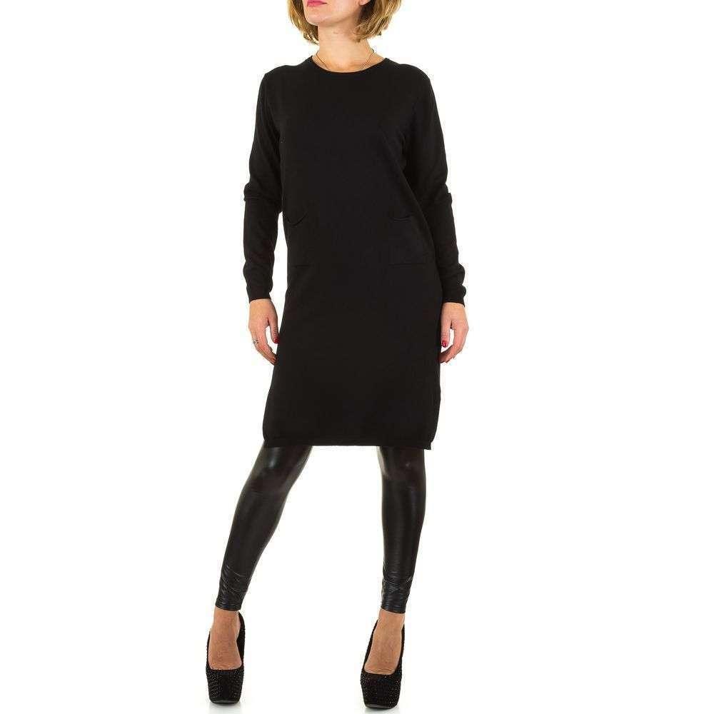 Женское платье от Shk Paris, размер one size - black - KL-K95-black