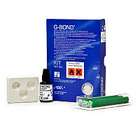 G-BOND (Джи Бонд), Самопротравлюючий адгезив світлового затвердіння (7 покоління) 5 мл