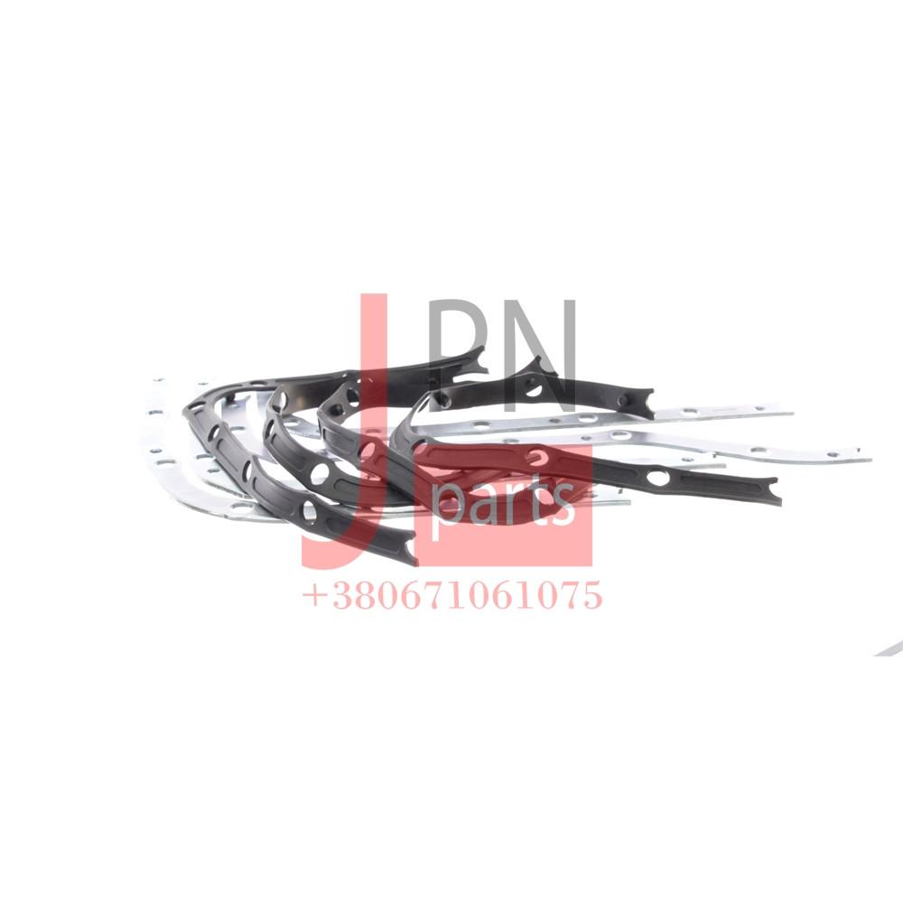РМК прокладок кріплення піддону (Метал) БОГДАН E1/E2 (8971869920) MEST