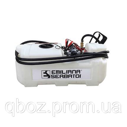 Опрыскиватель Emiliana Serbatoi Emilsprayer 60 аккумуляторный, фото 2