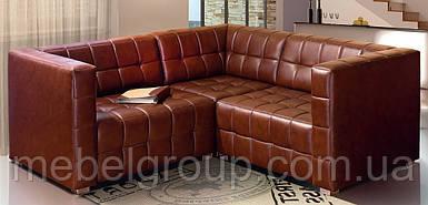 Модульный угловой диван Кредо
