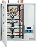 Модуль контроля и сигнализации медицинских газов с редукторами, фото 1