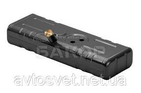 Бак паливний УАЗ, 56л (165х340х1030) кришка напівперевертня, без комплектуючих (БАКОР) 452-1101010