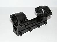 """Крепление для оптического прицела моноблок 1"""" (d 25.4 мм)"""