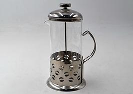 Френч-пресс для заваривания чая Benson BN-173 (1 л) заварочный чайник