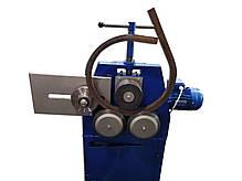 Промышленный фланцегибочный станок Профилегиб FEM60   Фланцегиб электромеханический PsTech, фото 2